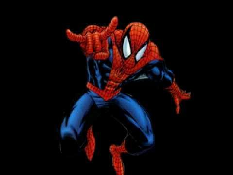 Crank That Spiderman Soulja Boy Remix