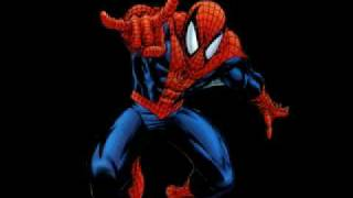 Crank That Spiderman (Soulja Boy Remix) (Video)