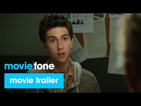 'Behaving Badly' Trailer (2014): Nat Wolff, Selena Gomez