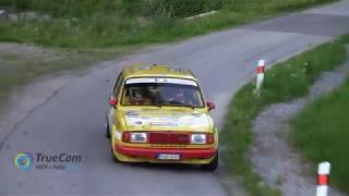Rally Český Krumlov 2017