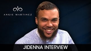 Jidenna On The Election, Your Word Holding Value and Much More