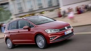 2018 Volkswagen Golf Sportsvan Facelift Review