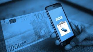 PayForInstall: мобильный заработок. Отзывы, выплаты, код.
