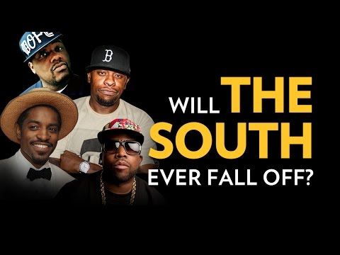 Will Southern Hip Hop Ever Fall Off?