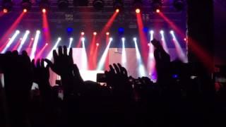 Bushido & Shindy - JFK (Live in München)