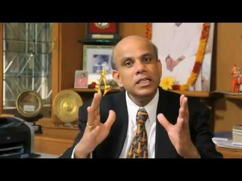 Gurumurthy Kalyanaram, Dean, Amrita School of Business