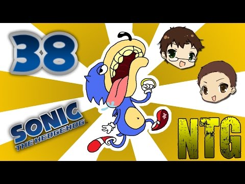 Cute Archaeologist! -- Sonic '06 #38 -- No Talent Gaming