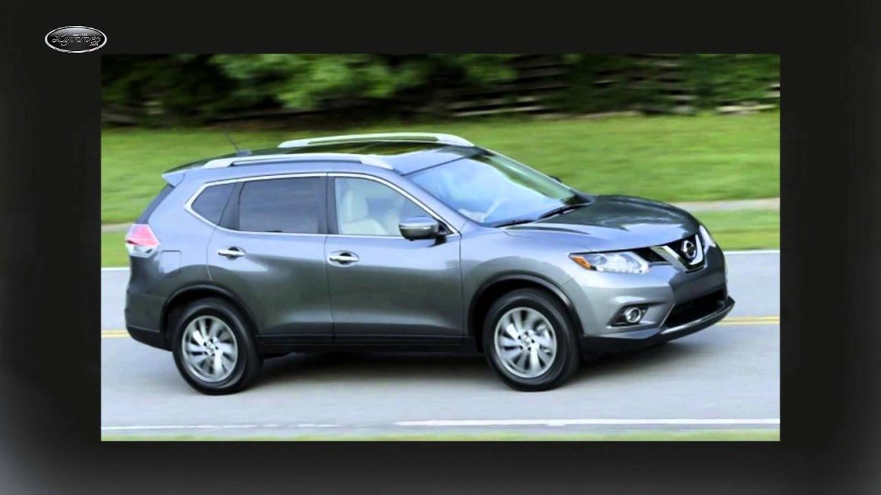 2014 Nissan Rogue Or 2014 Nissan Pathfinder Vehicle