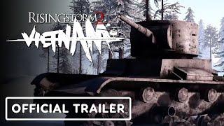 Rising Storm 2: Vietnam - Official Talvisota Winter War Trailer