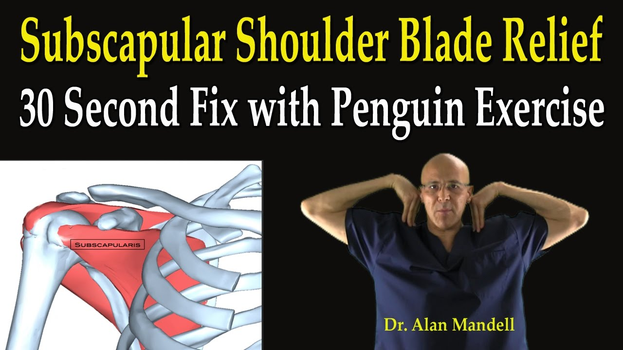 how to get rid of pinched nerve in shoulder