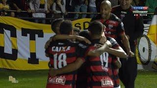 Gols - Criciúma 1 x 2 Atlético-GO - Brasileirão 2016 Série B