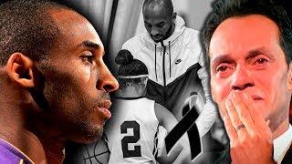 Así Fue La Emotiva Despedida Tras La Perdida De La Leyenda Kobe Bryant