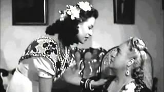 Maria Eugenia - 1943 Maria Felix - Parte 9 - Final
