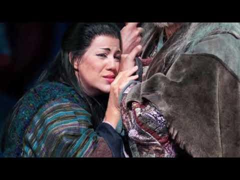 Concert Report -- Turandot