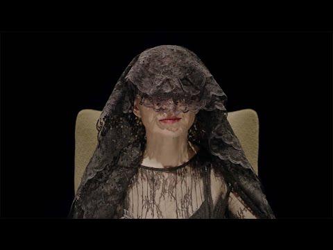 MARÍA GUADAÑA · LA MUERTE (VIDEOCLIP OFICIAL)