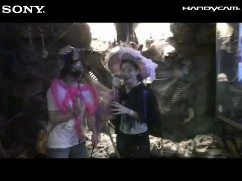 Sony X Ocean Park Halloween 2008 (01/10  11:01PM)