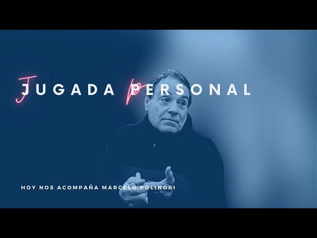 JUGADA PERSONA MARCELO POLINORI