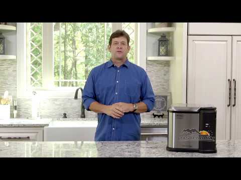 How to Clean Your Butterball Indoor Electric Turkey Fryer