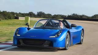 New Car: Dallara Stradale review