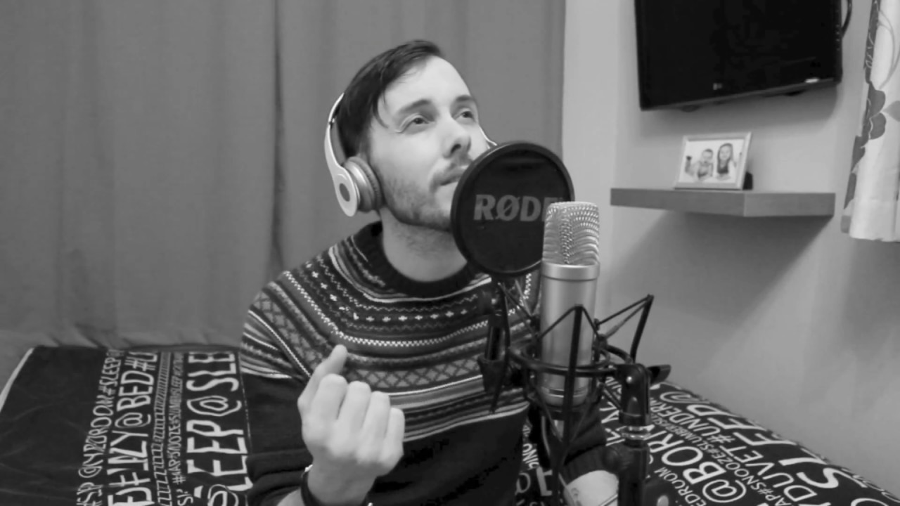 Download You Are The Reason - Calum Scott