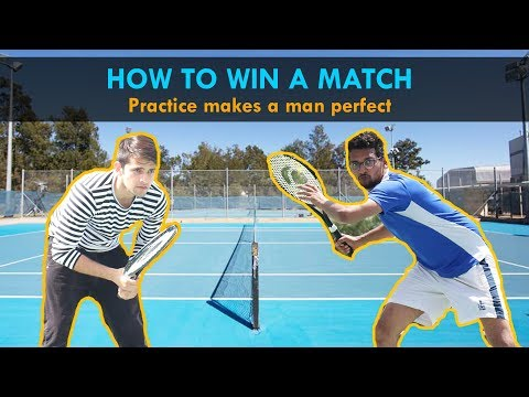 How to WIN || Practice makes a man perfect || Funchod Entertainment
