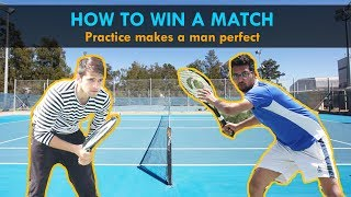 How to WIN || Practice makes a man perfect || Funchod Entertainment | Funcho | FC