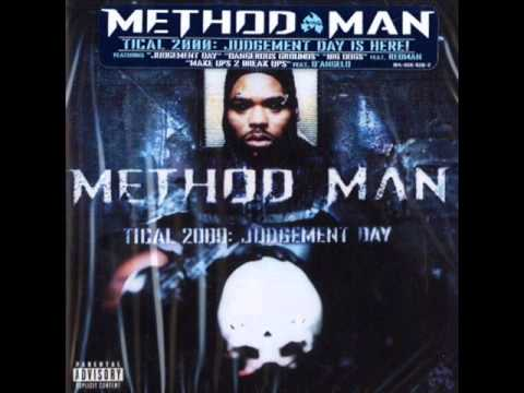 02. Perfect World - Method Man