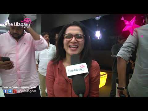 Theeran Adhigaaram Ondru Celebrity...