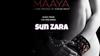 Sun zara | Maaya | Arnab dutta | VB on the web | Songs Creation