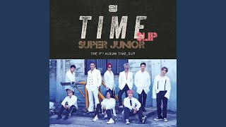 SUPER JUNIOR - Skydive