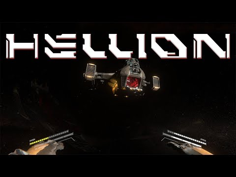 Hellion how to find modules -  craftwork update  - Hellion how to dock