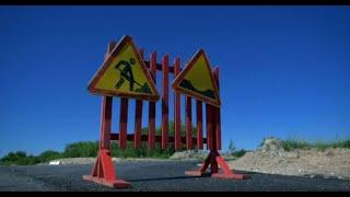 Ремонт ділянки автодороги від аг Ратичи до дп Сопоцкин буде завершено до кінця червня (Гродненський р-н)