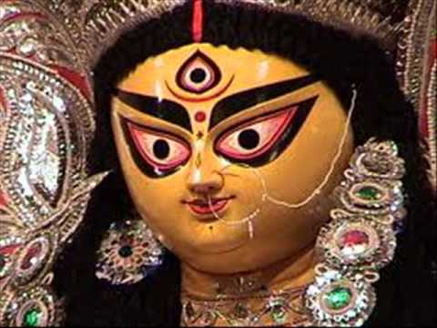 Chandipath - Birendra Krishna Bhadra (Selected Part From Radio's Mahalaya Programme)