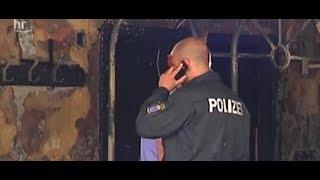 Explosion in Gießen