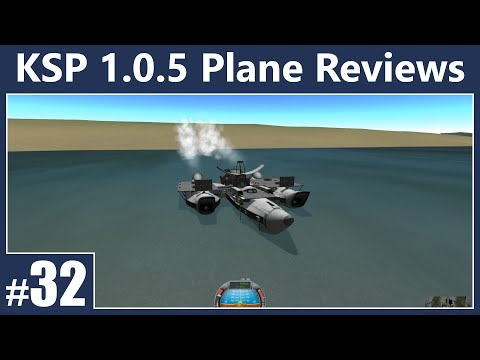 """""""Plane"""" Reviews Ep.32 - Mythical Fighters & A Boat"""