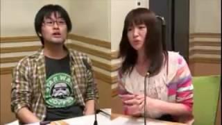 今回のゲストはみかこしこと小松未可子さん! 飲み過ぎてやらかした話な...