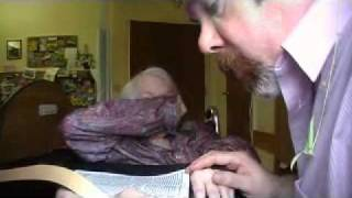 Ezekiel 37 King James Holy Bible (Mom)