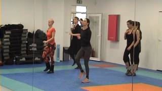 Tancem proti násilí 2017 / Dancing against violence 2017