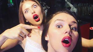 Девушки из школы секса в Музее Эротики! Москва, Новый Арбат 15