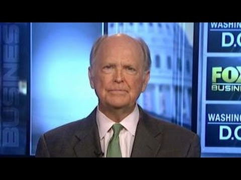 Charles Plosser: European banks are not as strong as U.S. banks