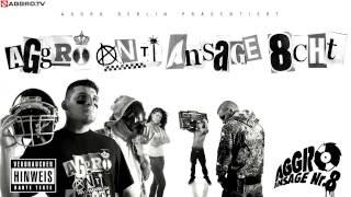 KITY KAT - MEINE JUNGS - AGGRO ANTI ANSAGE ACHT - ALBUM - TRACK 16