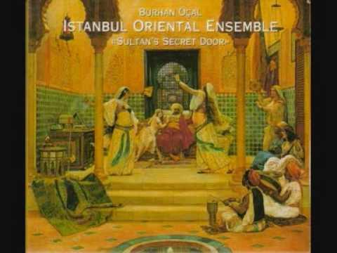 Mahur Oriental - Burhan Öçal Istanbul Oriental Ensemble
