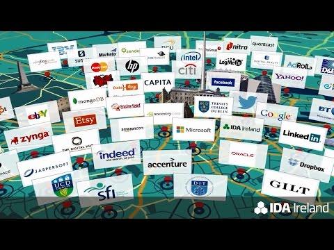 Dublin - Europe's Tech Hub 2014