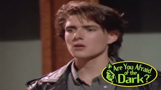 Are You Afraid of the Dark? 112 - The Tale of the Sorcerer's Apprentice | HD - Full Episode