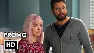 """A Million Little Things 2x04 Promo """"The Perfect Storm"""" (HD)"""
