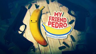 My Friend Pedro: Quick Look (Video Game Video Review)