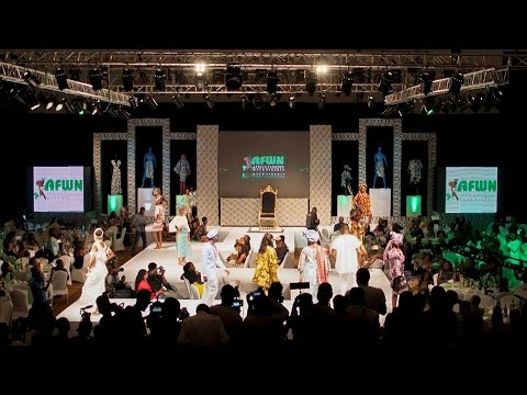 African Fashion Week