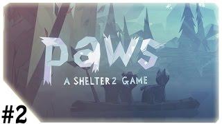 2# Paws A Shelter 2 Game - Přítel A Rozhodnutí