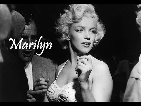 f82cfeb21 Marilyn Monroe // Мэрилин Монро - легенда и икона стиля - YouTube