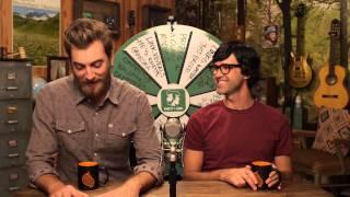 The Printer That Changed Rhett's Life